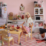 Who killed Barbie giveaway: <br />win a print by Mariel Clayton from 5 PIECES GALLERY