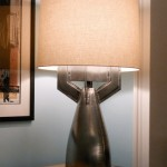 The Megaton. Massive Bomb Lamp