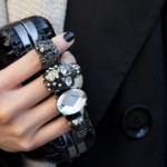 Skull Knuckle Clutch