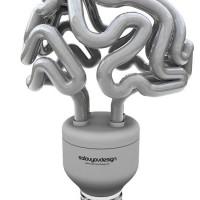Brain Bulb - Solovyov Design