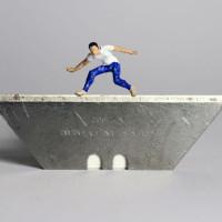 Nic Joly - On the edge