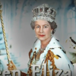 Queen Elizabeth II. 60 years in 6 seconds