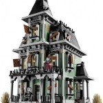 LEGO's Haunted House