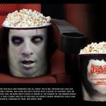 Horror Bucket