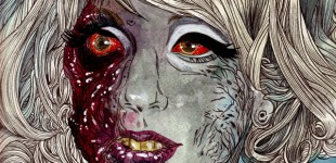 gaga-zombi
