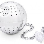 Star Wars Death Star Tea Infuser