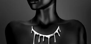 Bloody Necklace 2ORIGINAL