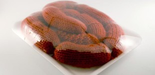 stephanie casper_sausage