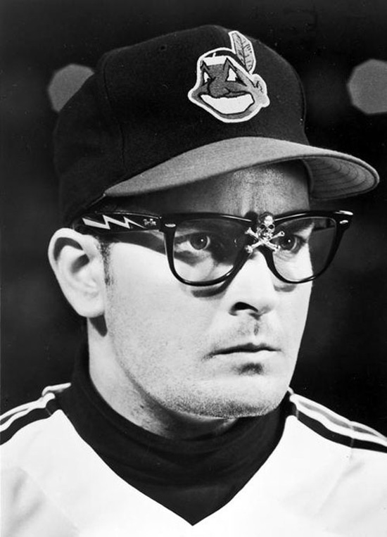 Ricky Wild Thing Vaughn