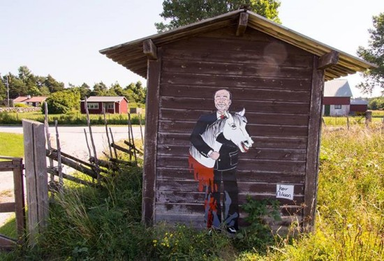 Herr Nilsson - don berlusconi