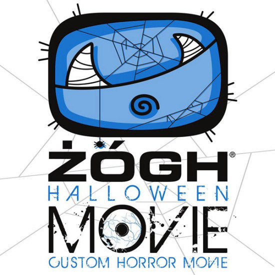 Custom horror movie - Zogh arToys