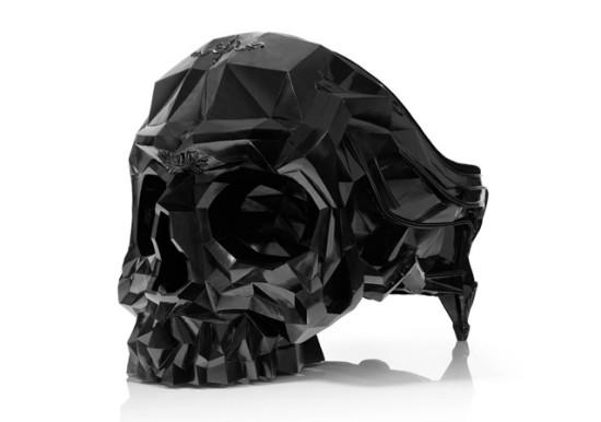 skullarmchair