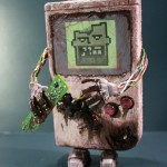 Zombie Gameboy