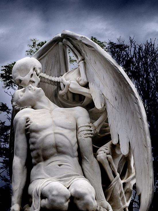 El beso de la muerte (The kiss of Death)