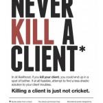Kill a Client