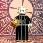 Lego Pinhead