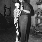 Photo of The Day: Vincent Price dances