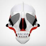 Sneaker Art / Skulls