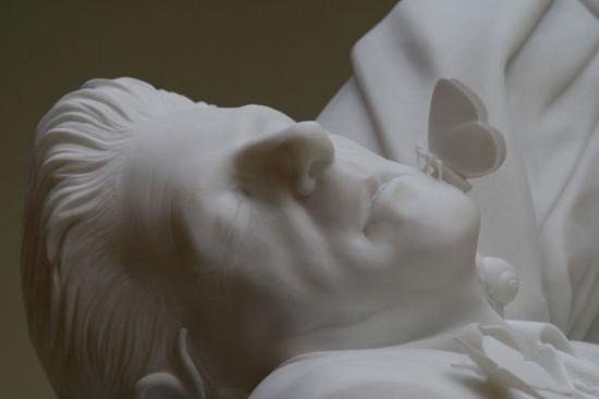 Jan Fabre - Pietas