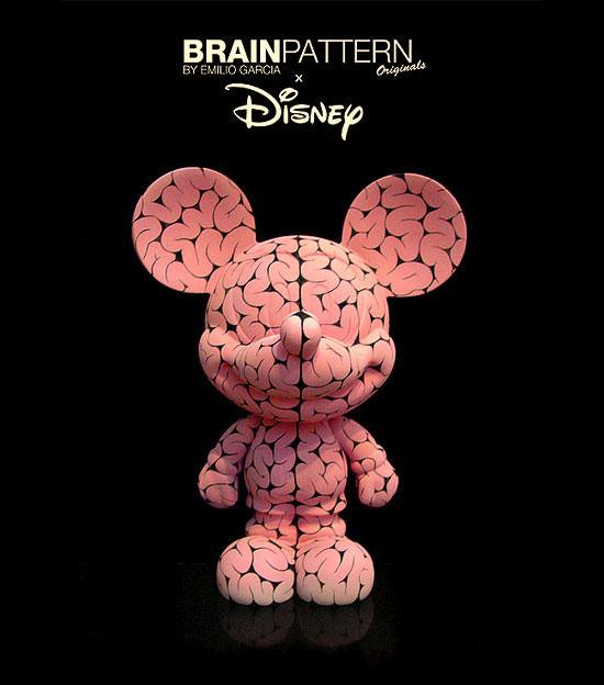 Emilio Garcia x Disney