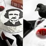 Poe Cake