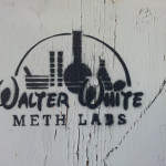 Photo of the Day: Walter White Meth Labs