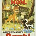 Tarantino's Disney Posters