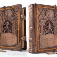 anatomybook