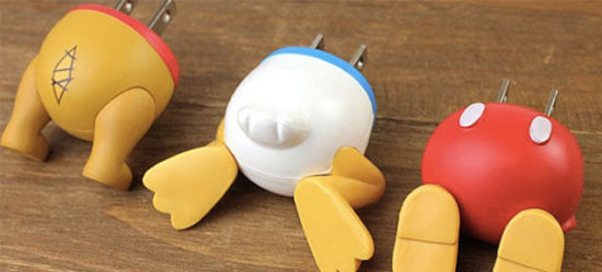 Disney-themed USB chargers3