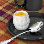 The Egg-o-matic Skull Mold