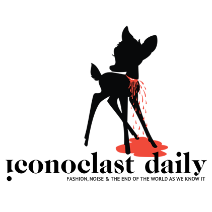 Who Killed Bambi gets interviewed by Iconoclast Daily