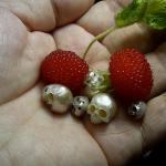 Spooky Pearls