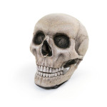 Giant Soft Skull Chair