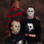 Slasher Sweaters